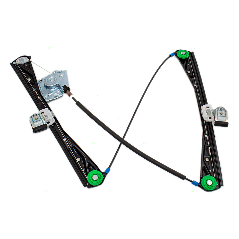 New passengers front power window lift regulator 03 06 for 03 lincoln ls window regulator