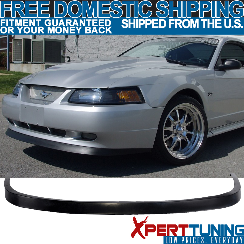 99 Ford Mustang: 99-04 Ford Mustang V6 V8 OE Style Poly Urethane Front