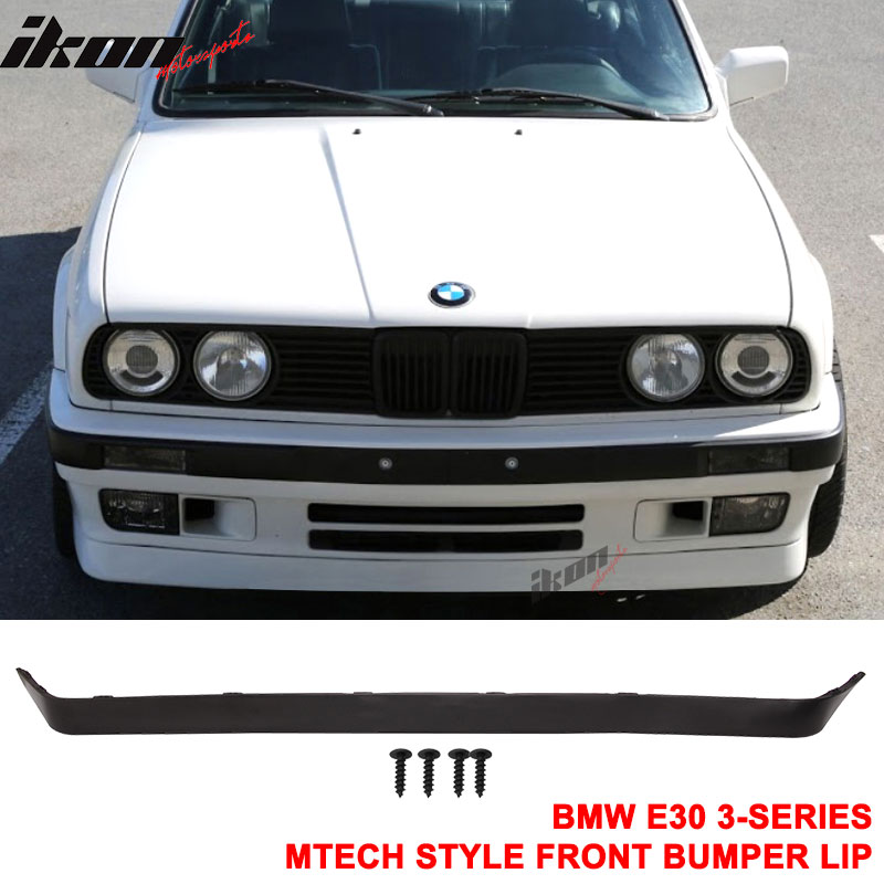 Showthread likewise 281921794239 additionally Showthread also Bmw E30 Body Kit as well Bmw E30 Ac Schnitzer Sideskirts Euro Coupe Sedan Estate 2 4 Door Side Skirt Set. on e30 lower valance