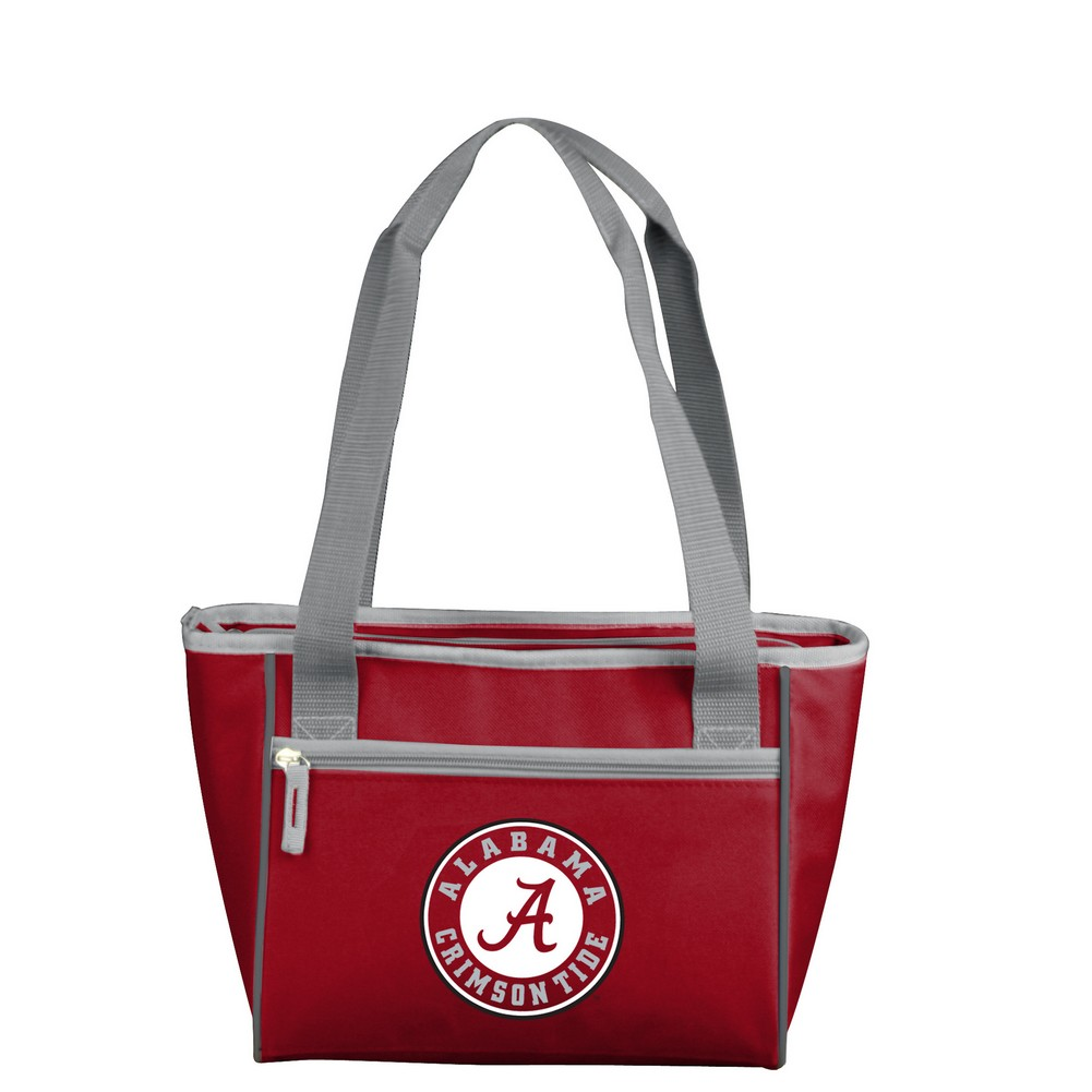 Alabama Crimson Tide Cooler Tote