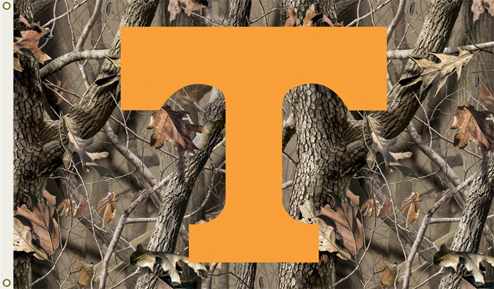 Tennessee Volunteers Camo