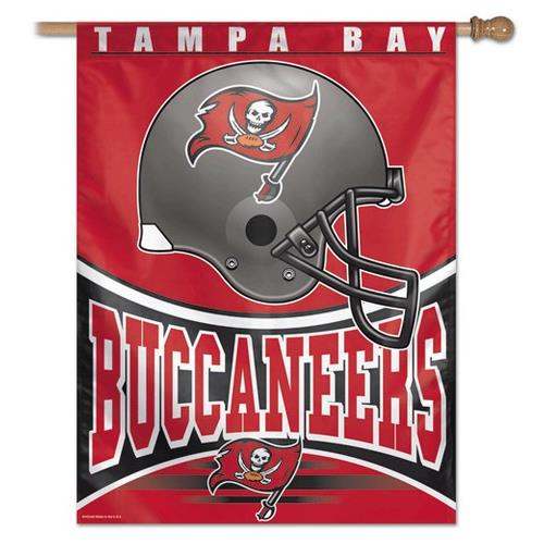 Wincraft Tampa Bay Buccaneers Vertical Outdoor House Flag at Sears.com