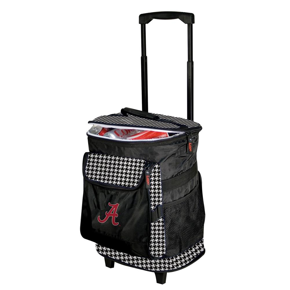 Alabama Crimson Tide Bama 24 Can Rolling Cooler