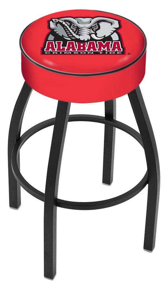 Alabama Crimson Tide Bama Bar Chair Seat Stool Barstool