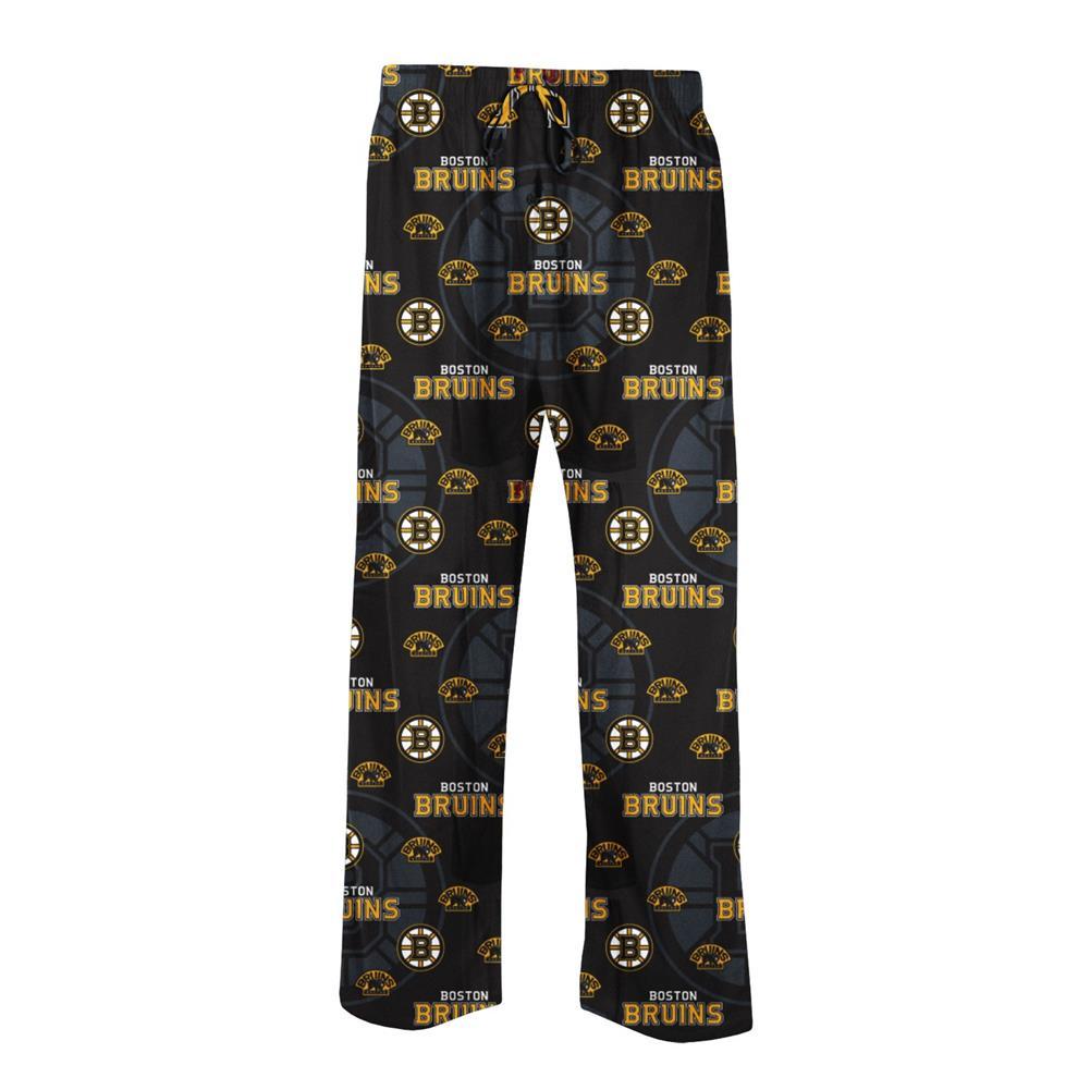 Concepts Sport Boston Bruins Men's Pajama Pants