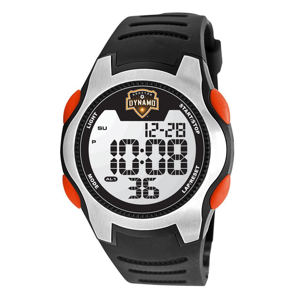 Game Time Houston Dynamo Mens Wrist Watch at Sears.com