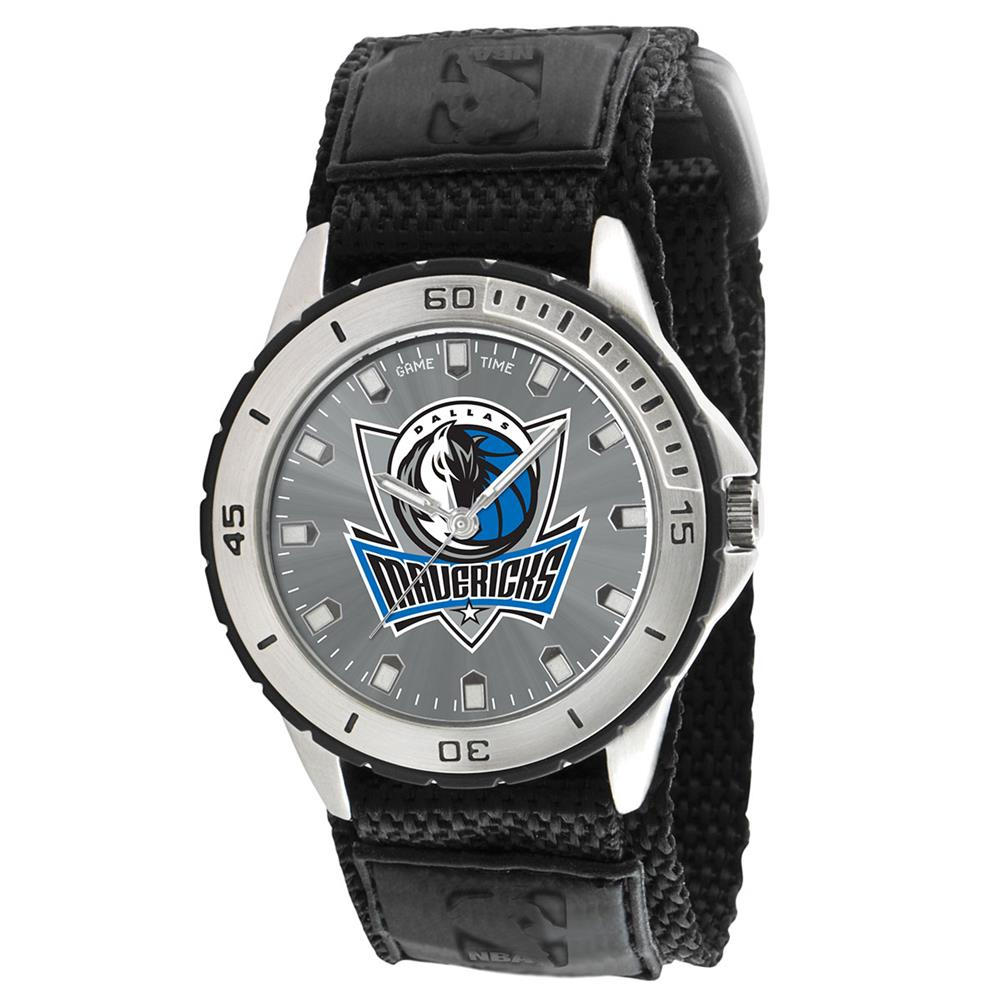 Dallas Mavericks Mens Adjustable Sports Watch