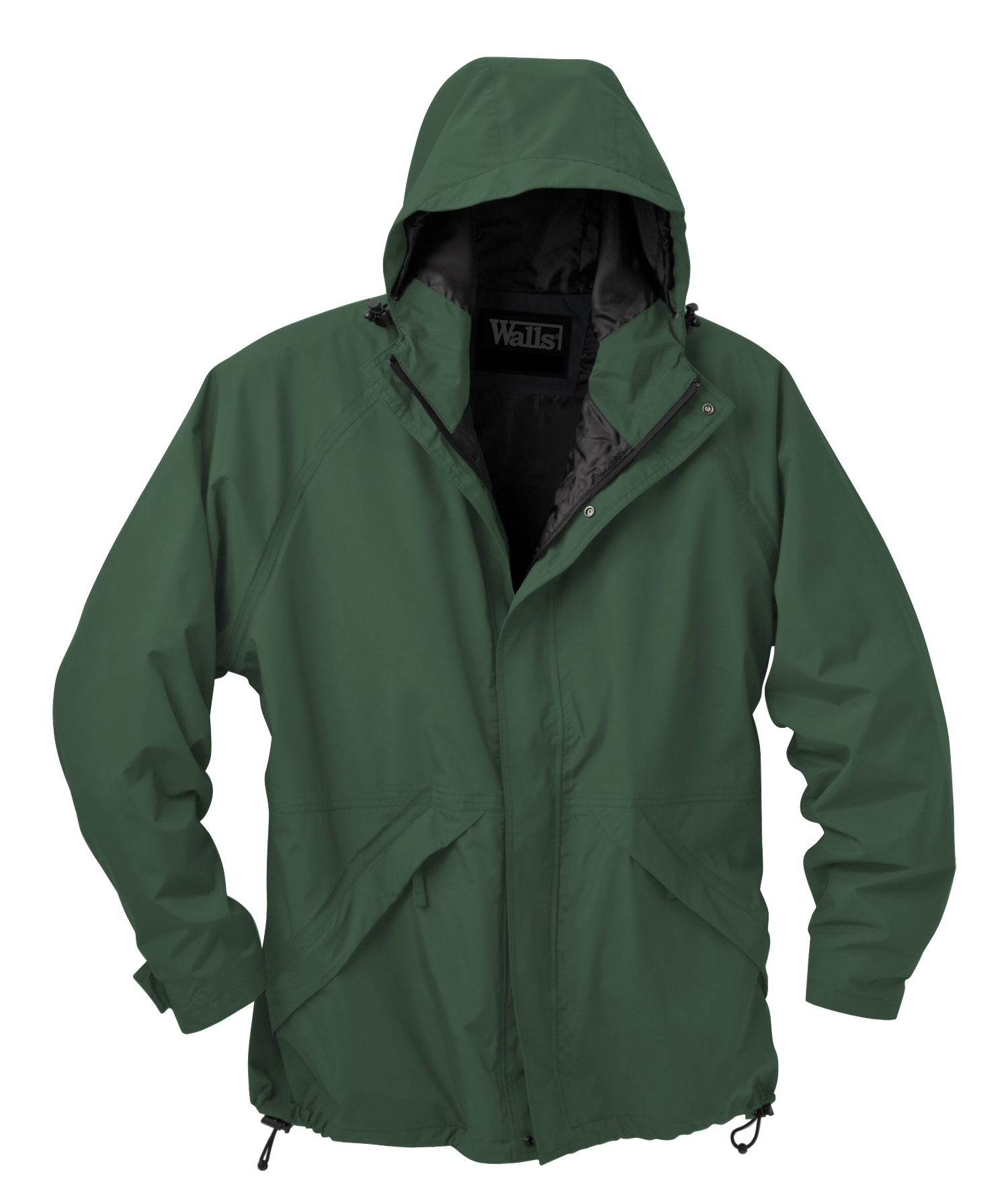 Walls Water-Pruf breathable Rain Jacket Non-Insulated at Sears.com