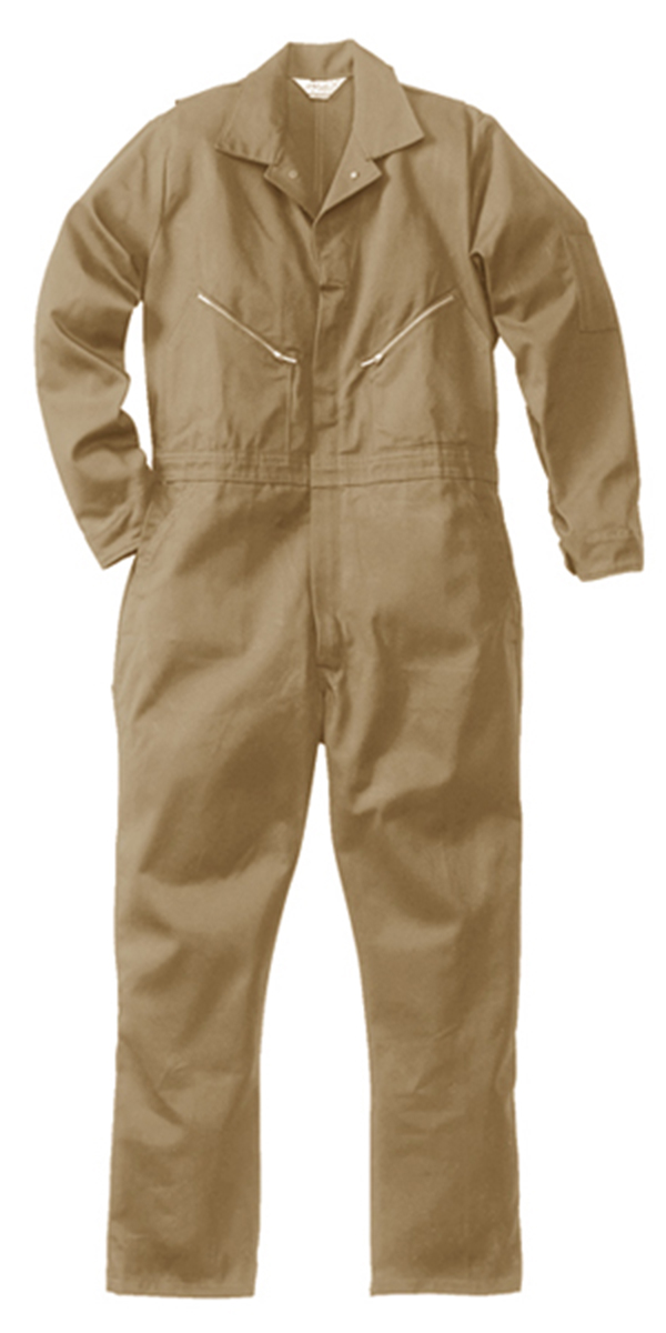 Walls Men's Work Coveralls Pre Shrunk Cotton at Sears.com