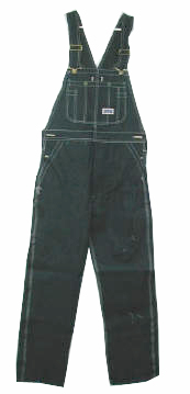 Walls Big Smith Work Rigid Denim Bib Overalls Variety Inseam at Sears.com