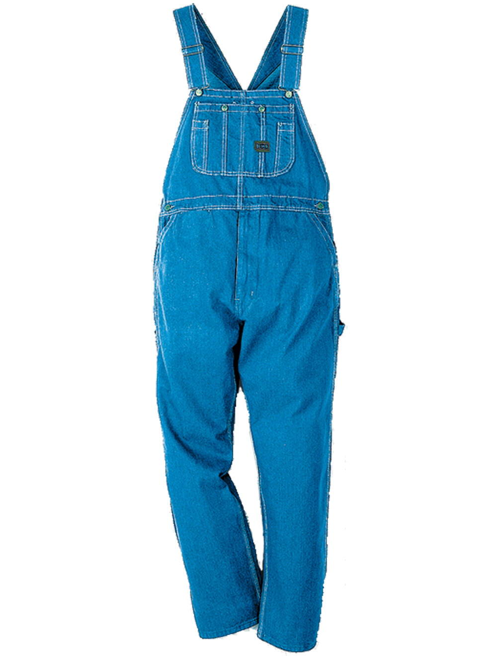 Walls Mens Big Smith Relaxed Zip-Fly Bib Overalls at Sears.com
