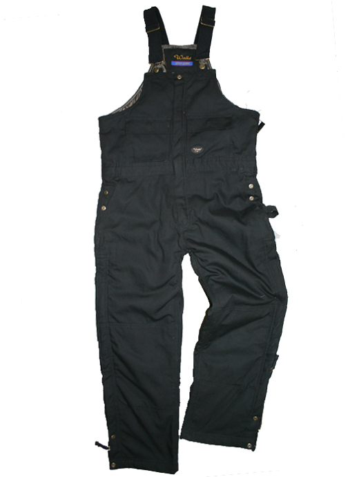 Walls Mens Work Zero Zone Insulated Bib Overalls Mid Weight Zip Front Tall Inseams at Sears.com