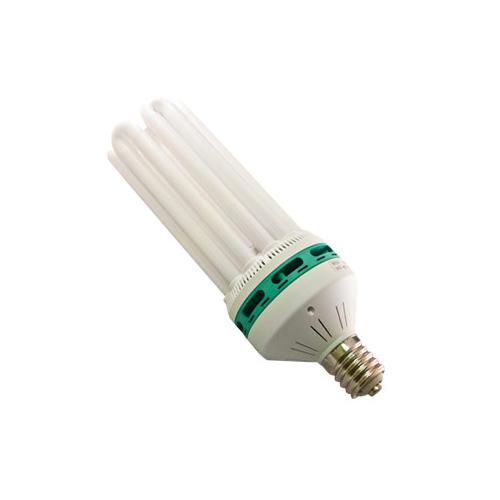 interlux 200w cfl compact fluorescent light 200 watt grow light bulb 6500k ebay. Black Bedroom Furniture Sets. Home Design Ideas