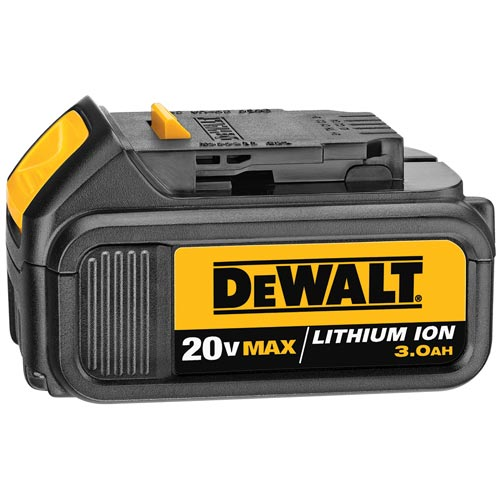 DeWALT DCB201 20V MAX Lithium Ion Compact Tool Battery Pack - 20 Volt at Sears.com