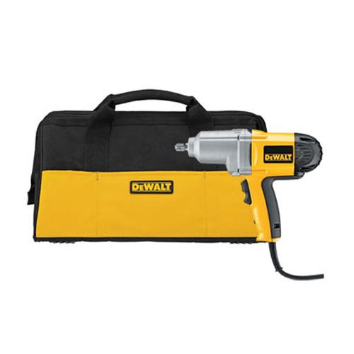 Dewalt Dw292k 1 2 Quot Heavy Duty Impact Wrench Driver Tool