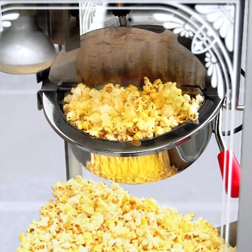 funtime popcorn machine manual