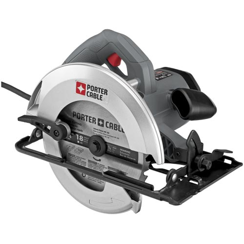 Porter-Cable PC15TCS 7-1/4-Inch 15-Amp Heavy-Duty Circular Saw at Sears.com