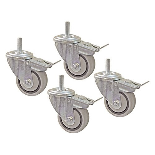 "Kreg PRS3090 3"" Dual Locking Caster-Set (4 Piece) at Sears.com"