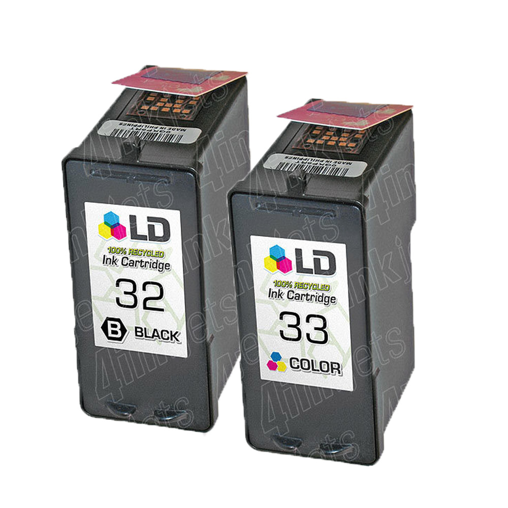 how to fix ink cartridge in hp printer