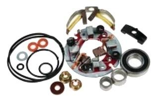 Starter Repair Kit Polaris 3084403 3085393 ATV UTV