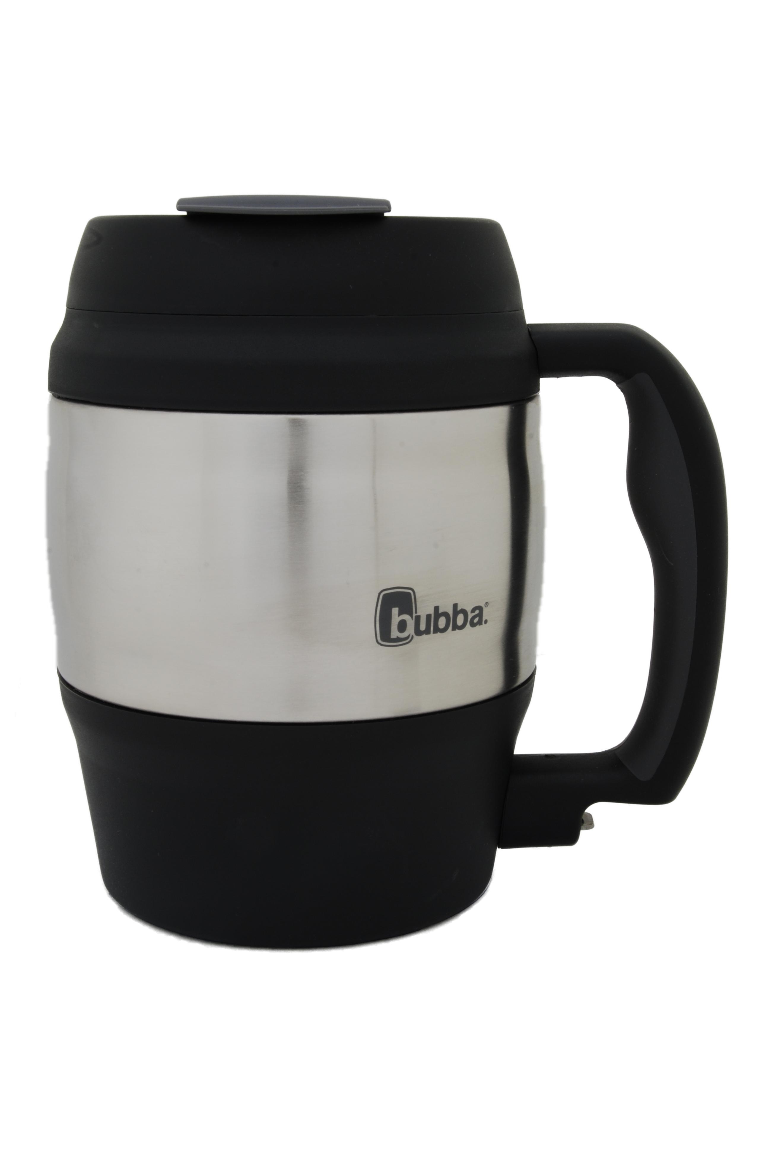 Bubba Keg Coffee Mugs