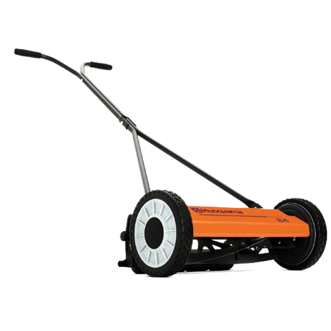 Husqvarna 64 16-Inch Push Reel Lawn Mower - Nova64 - 964954003 at Sears.com