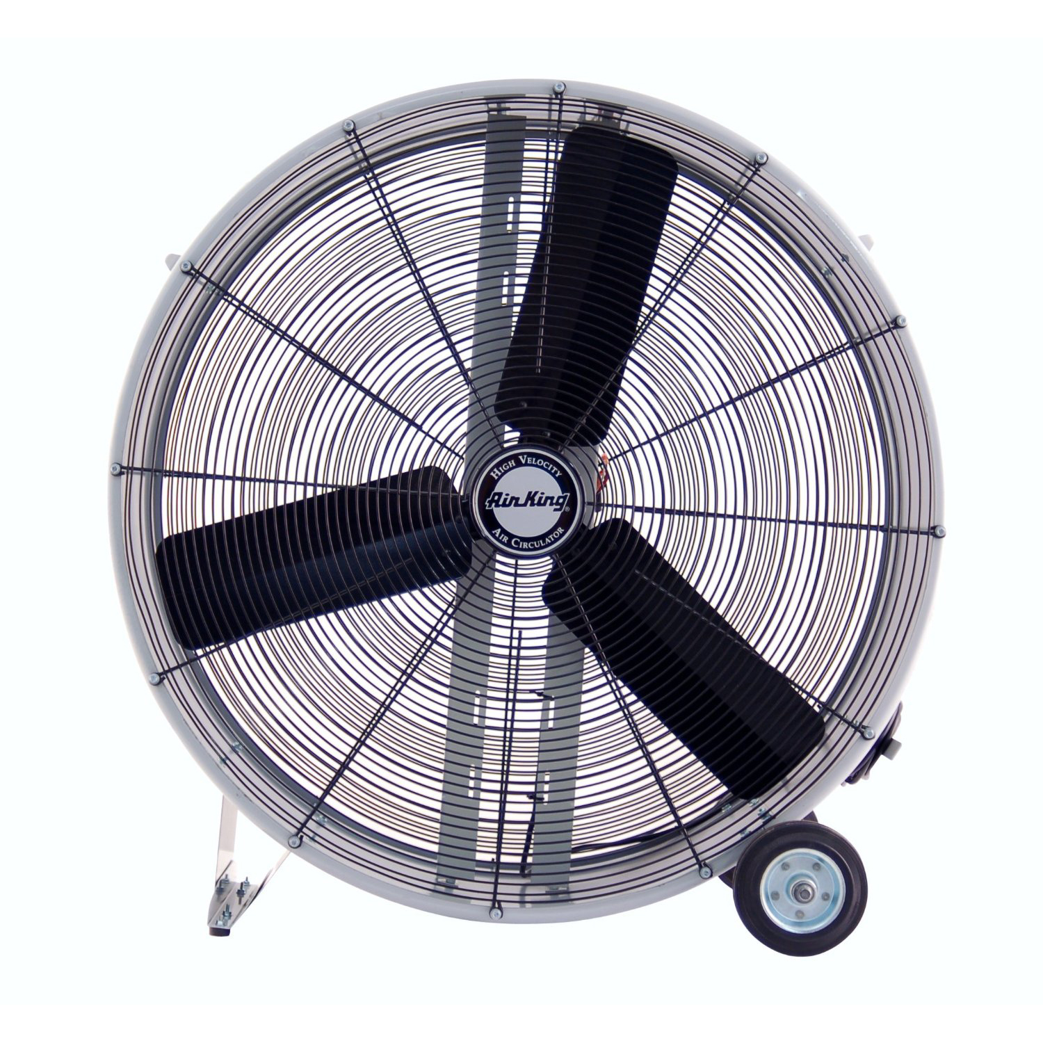36 Inch Direct Drive Fans : Air king d quot direct industrial grade high velocity