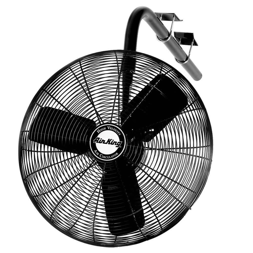 Industrial Air Fans : Air king quot hp oscillating industrial grade i
