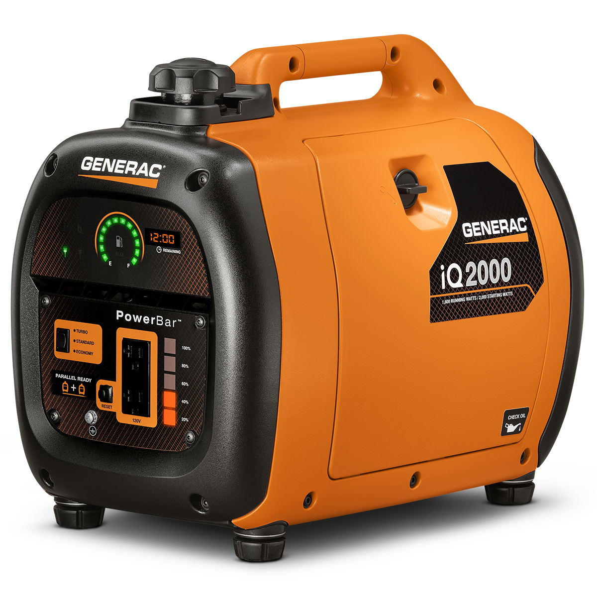 Portable Propane Fuel Inverter Generator Portable Oxygen For You Portable Oxygen Concentrators Approved For Air Travel Portable Closet White: Generac 6866 IQ2000 2,000 Watt Portable Inverter Gas