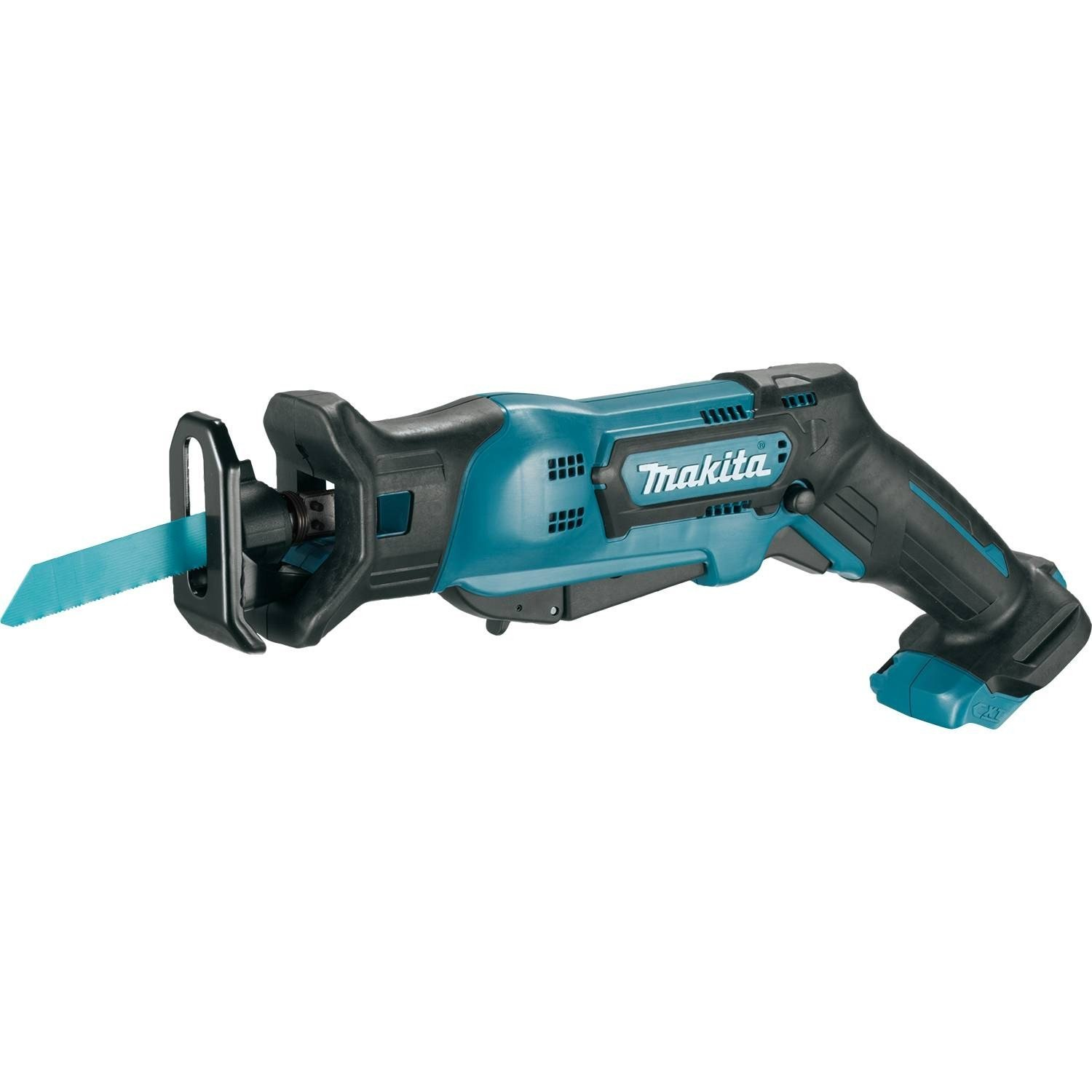 makita rj03z 12 volt lithium ion cordless reciprocating saw bare tool. Black Bedroom Furniture Sets. Home Design Ideas