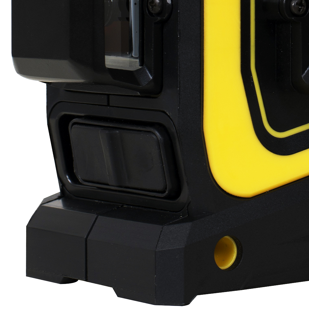 Spectra Lt58 Horizontal 360 Degree Crossline Laser Level W