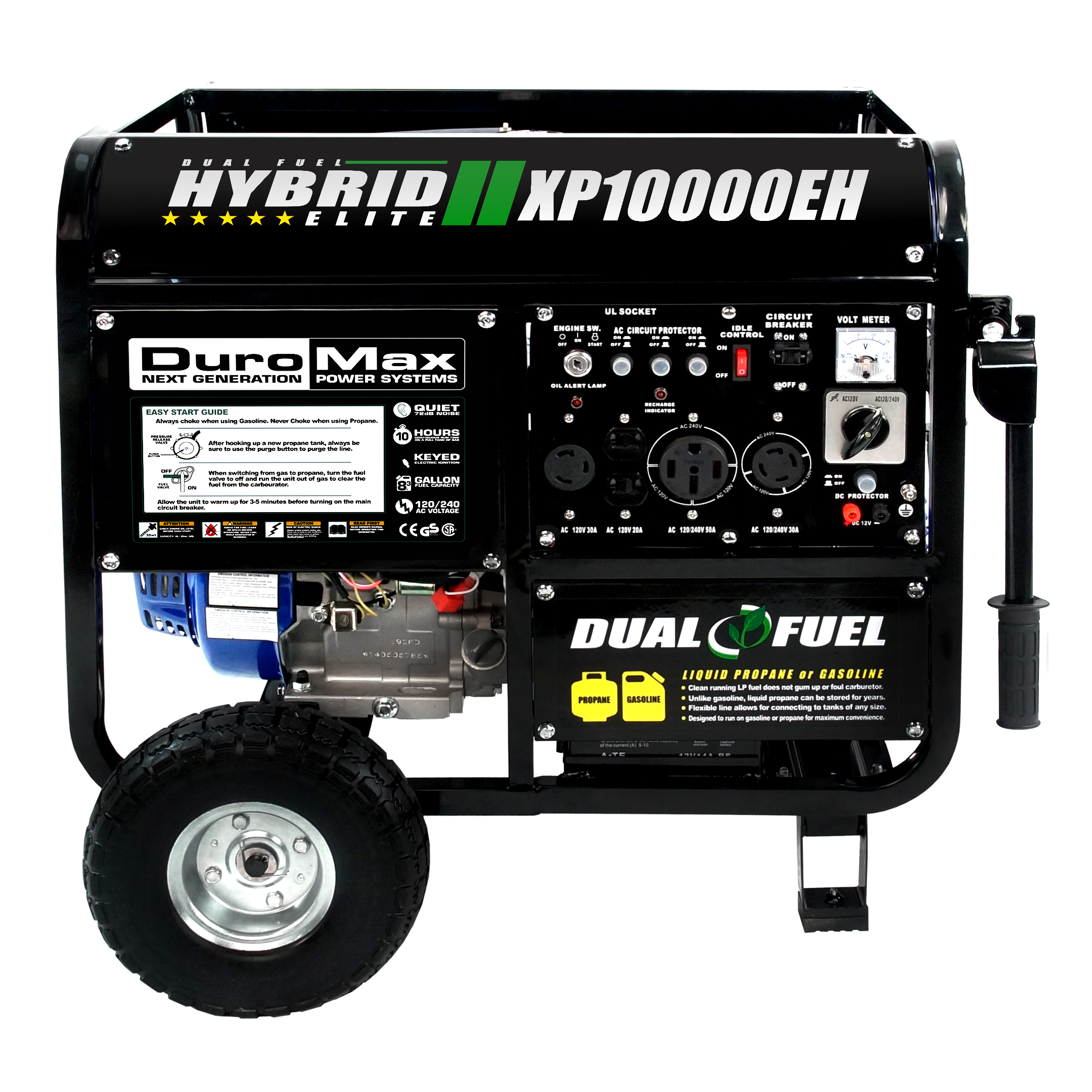 Gas generator to give 79