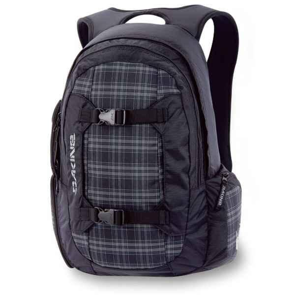 Dakine Mission Laptop School Backpack-Choose Color