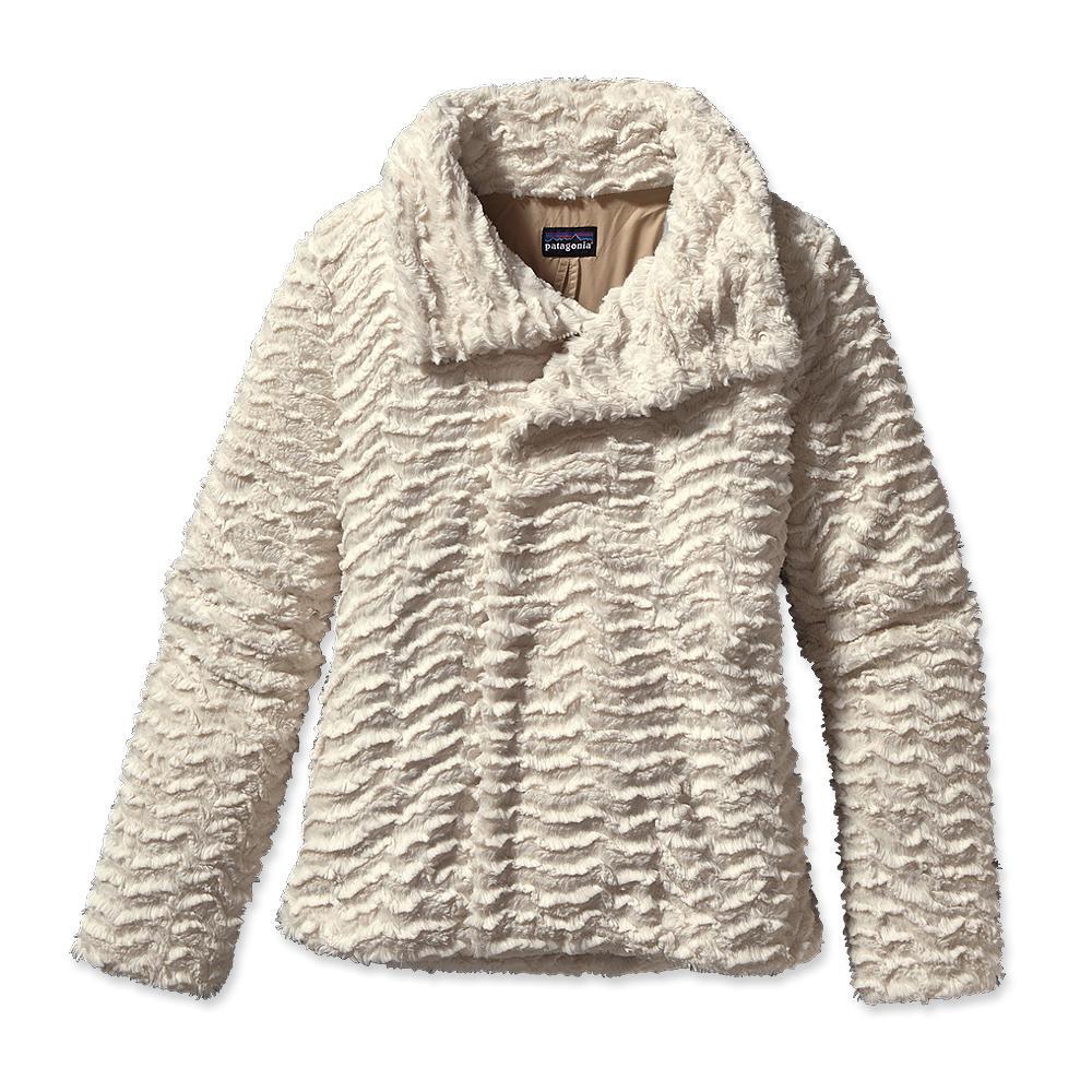 Patagonia Furry Jacket
