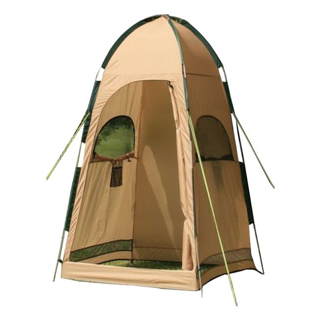 Portable Changing Cabana Tent : Camping room portable outdoor privacy changing shower tent