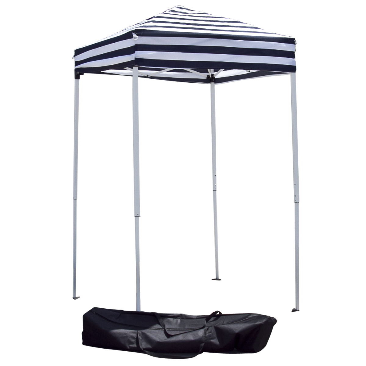 2x portable cabana stripe changing room privacy tent pool for Portable garden room