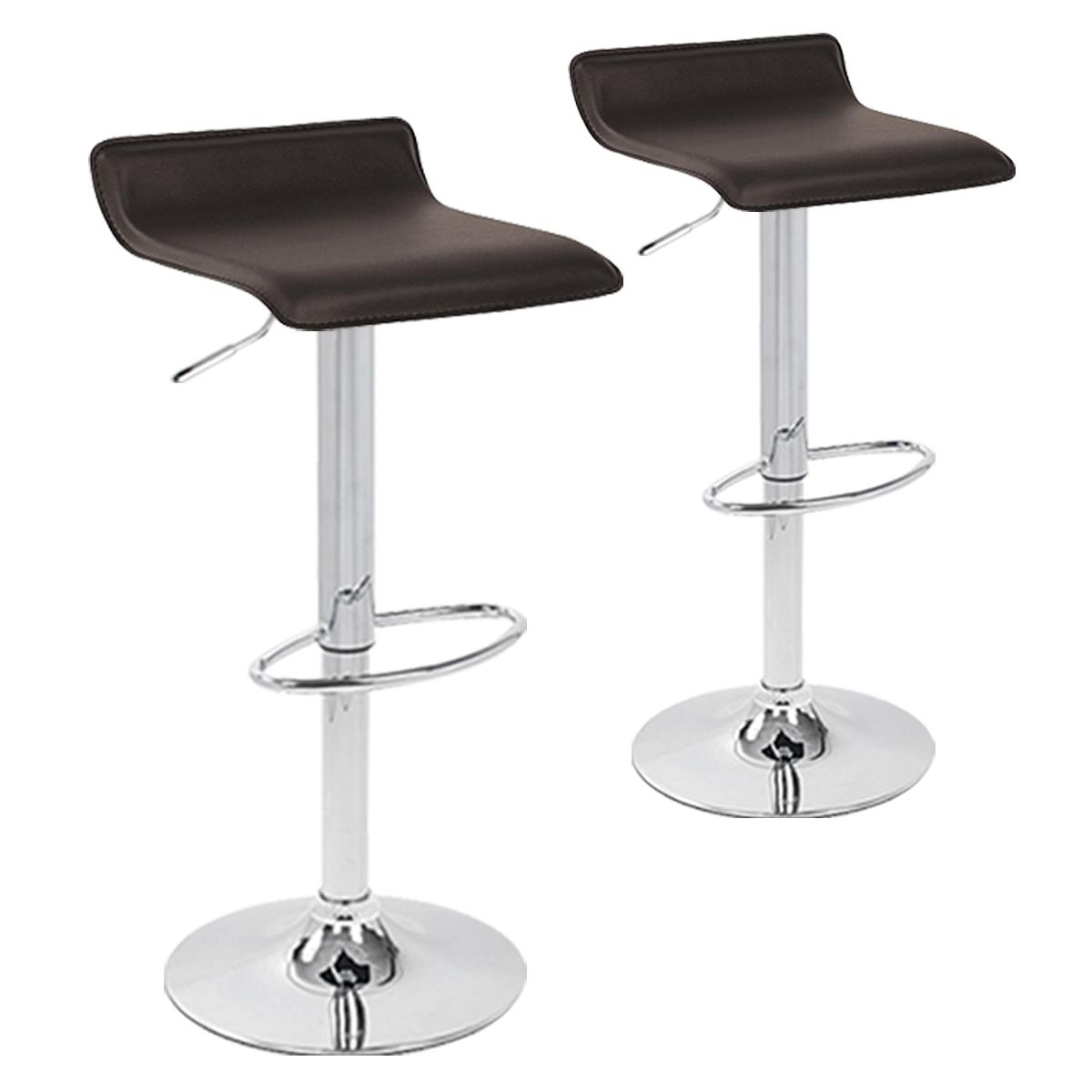 New Kitchen Chair Bar Stool Airlift Swivel Barstools