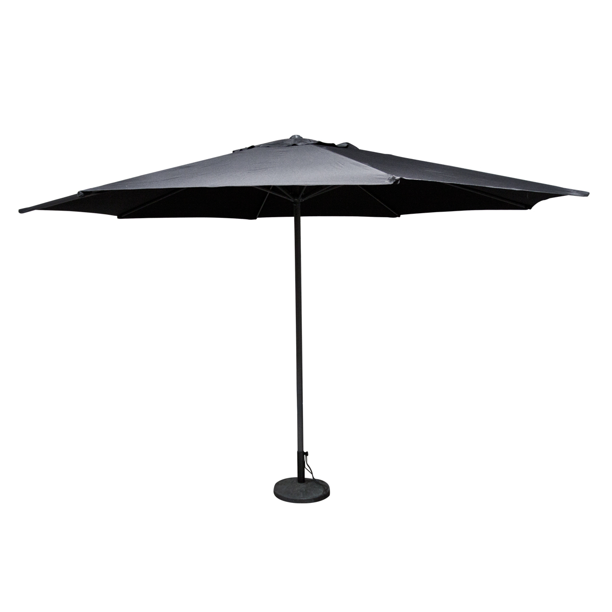 13 Ft Feet Outdoor Large Patio Umbrella Tent Deck Gazebo