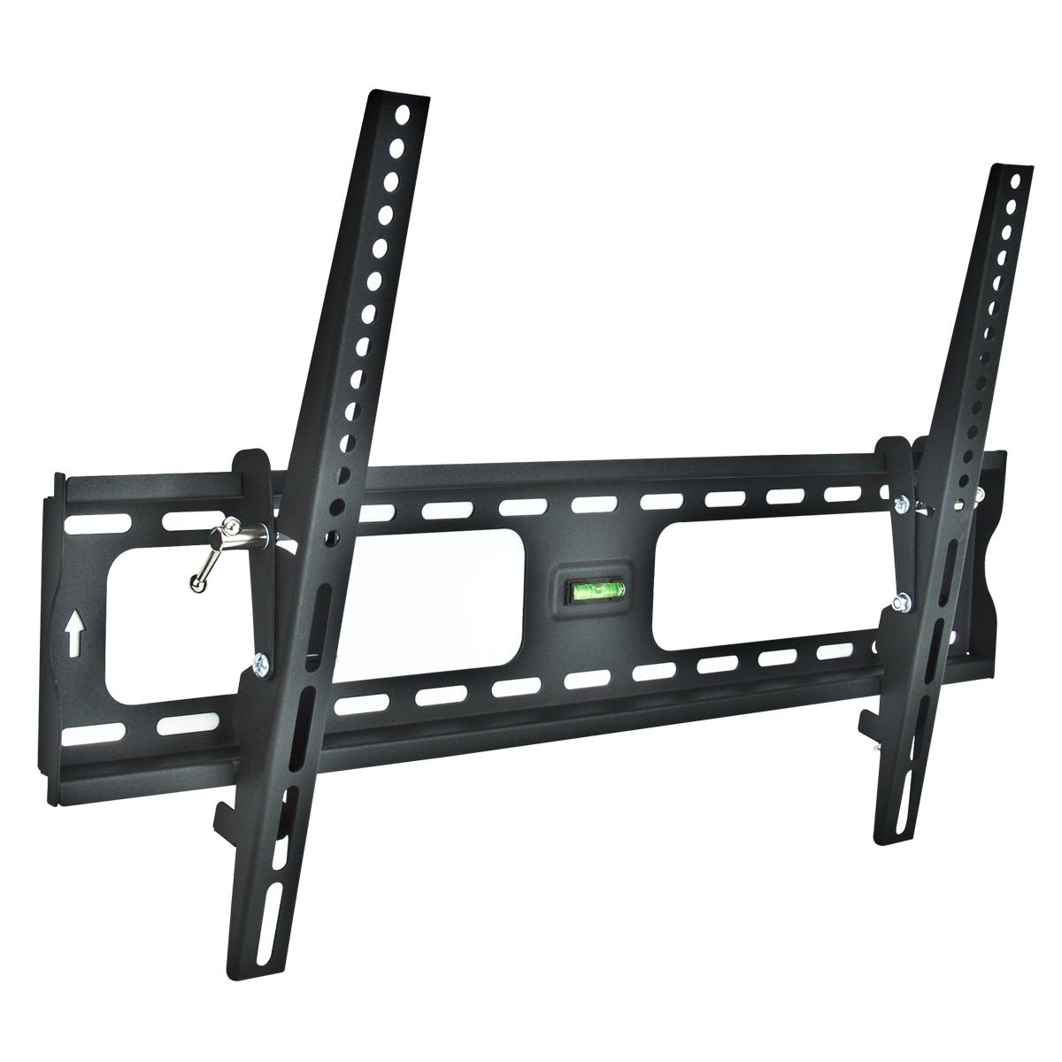 tilt tv wall mount flat bracket 30 60 component. Black Bedroom Furniture Sets. Home Design Ideas