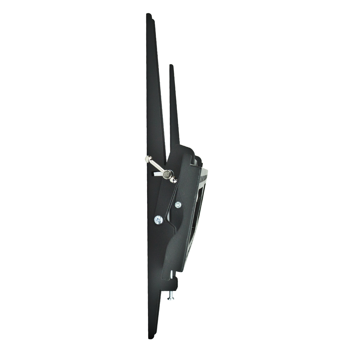 vizio lcd led tv tilt wall mount bracket hdmi 32 37 40 42 46 47 50 52 55 inch ebay. Black Bedroom Furniture Sets. Home Design Ideas
