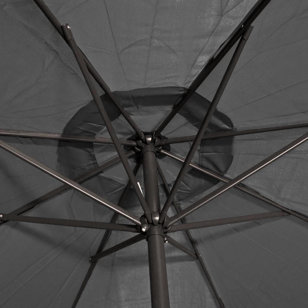 Patio Umbrella Replacement Parts: New Patio Market Outdoor 9 FT 8 Ribs Umbrella Cover Canopy