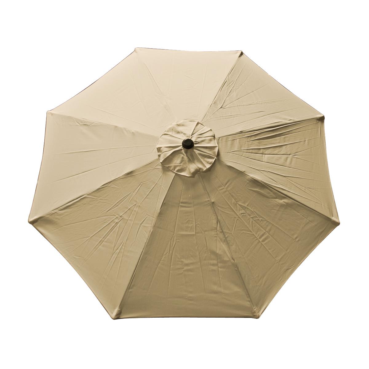 Patio Umbrella Material Replacement