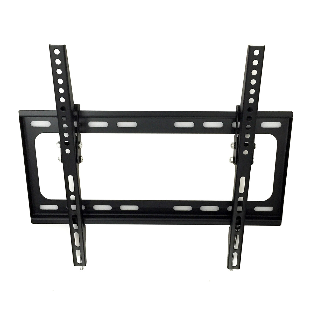 vizio lcd led tv tilt wall mount bracket for 22 30 37 40 42 46 47 50 55 inch ebay. Black Bedroom Furniture Sets. Home Design Ideas