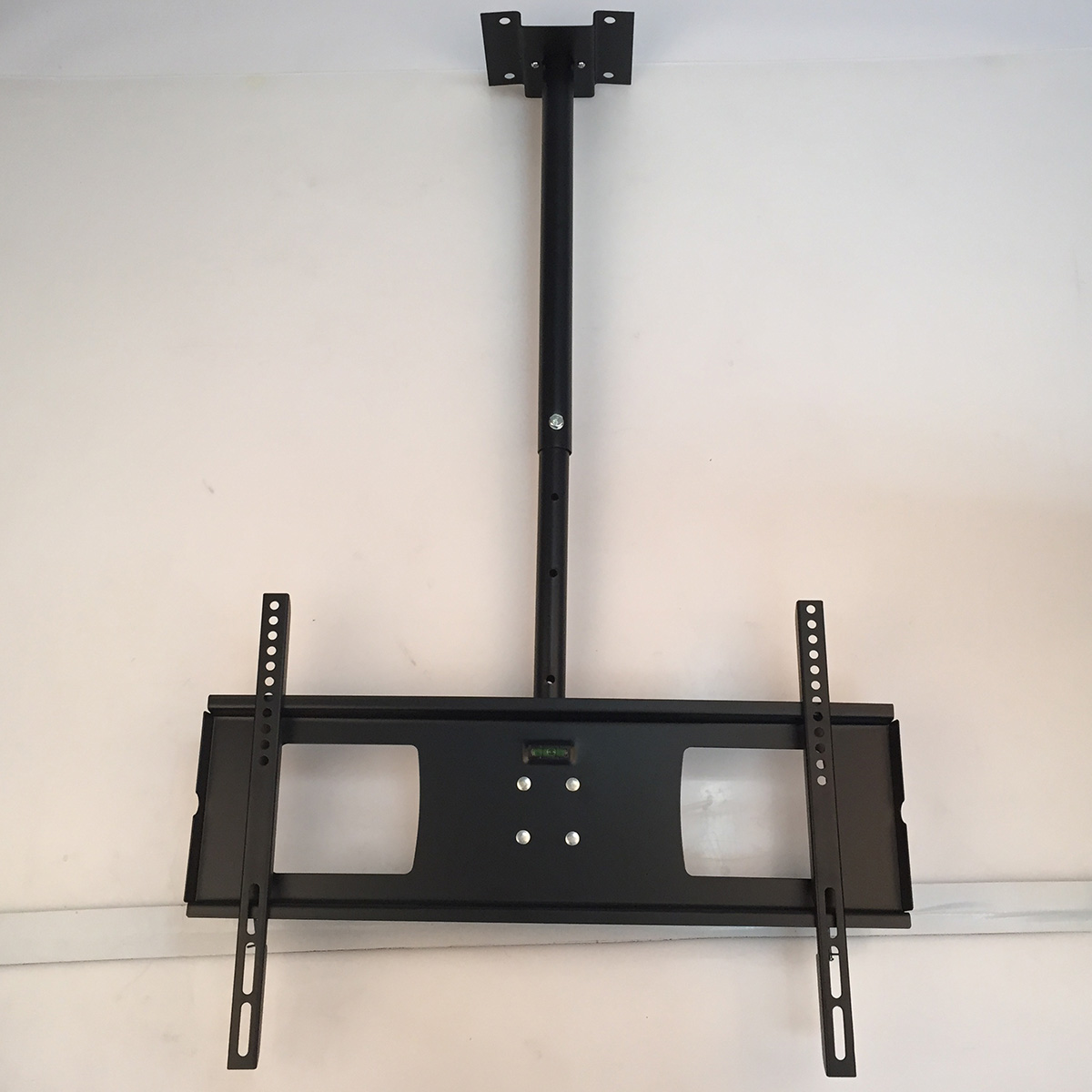 Lcd Ceiling Mount: Swivel Ceiling TV Mount LED LCD 4K Hanging Pole Bracket 32