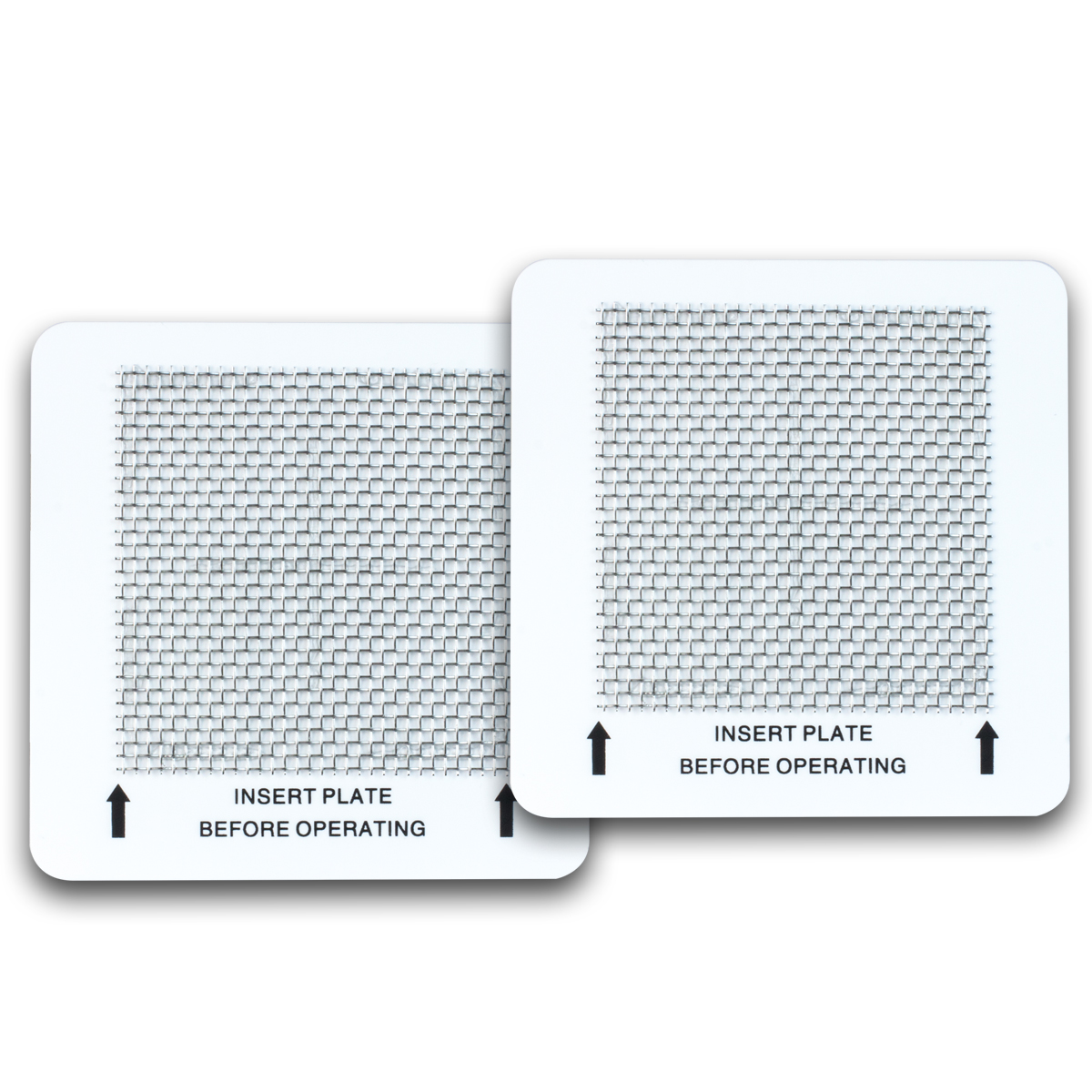 2 ozone plate for alpine ecoquest vollara fresh living air