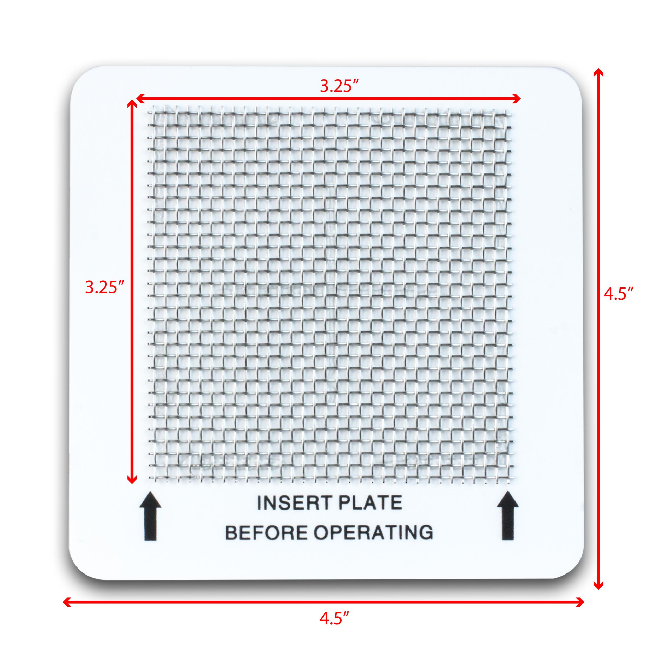 2 ozone plates for healthy living vollara alpine ecoquest