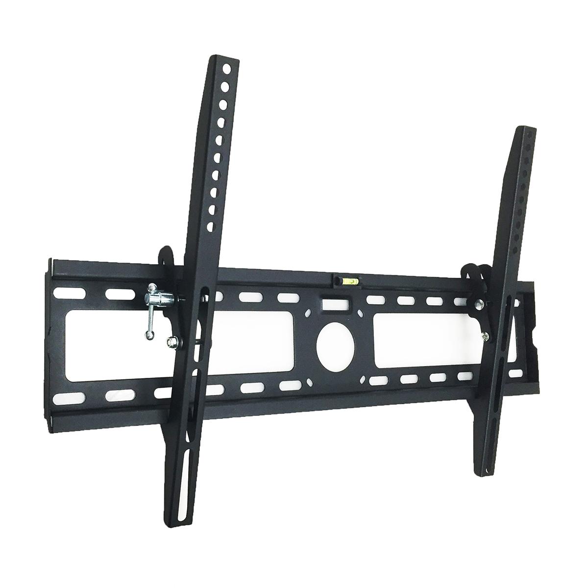 flat tilt tv wall mount bracket for 32 40 42 47 50 55. Black Bedroom Furniture Sets. Home Design Ideas
