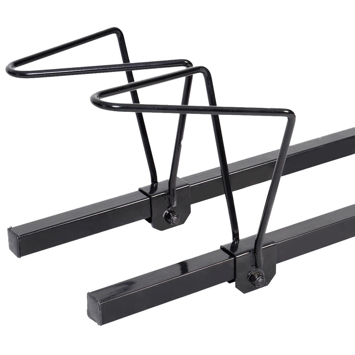 2 Bike Bicycle Hitch Mount 2 Quot Heavy Duty Carrier Platform