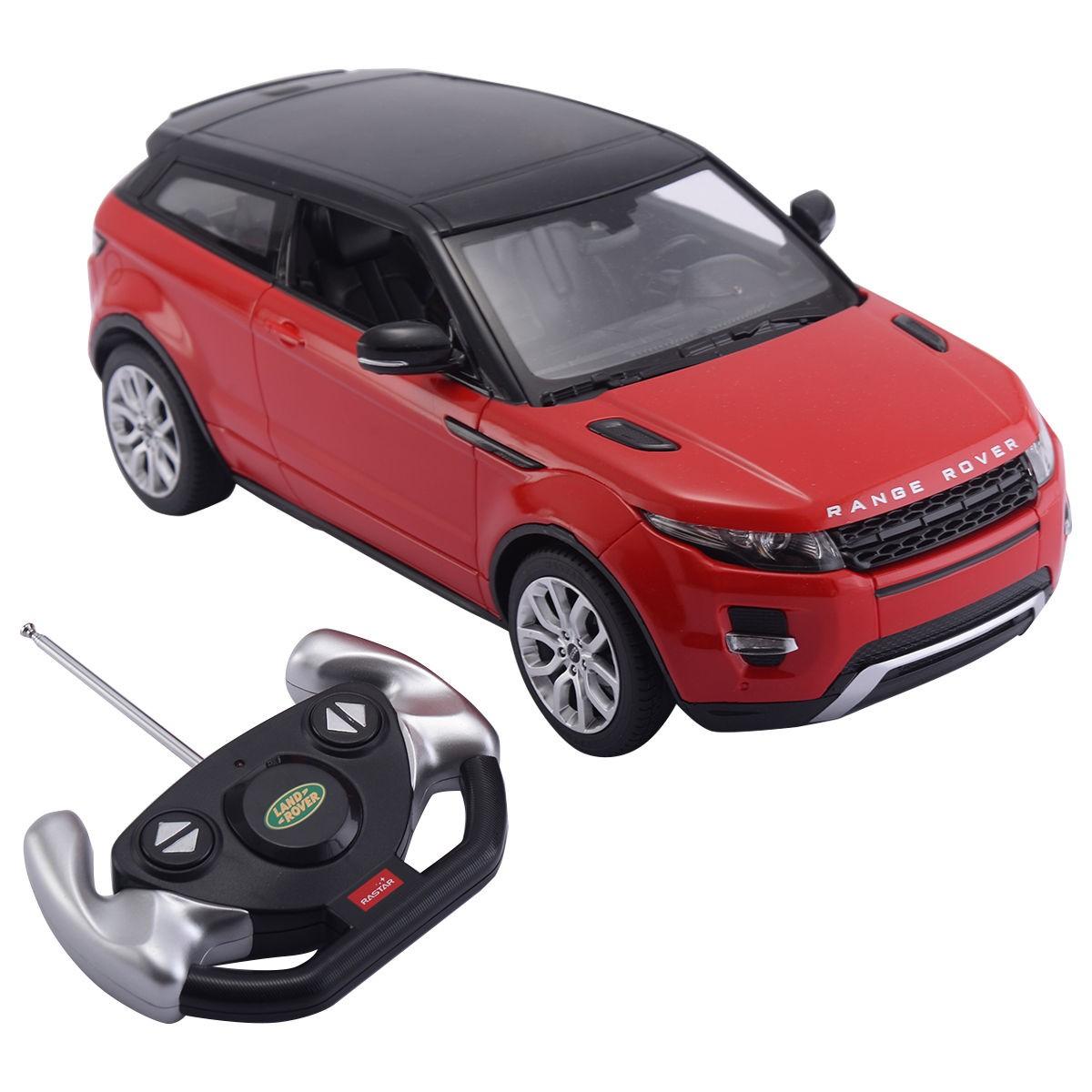 1 14 range rover evoque licensed electric radio remote control rc car ebay. Black Bedroom Furniture Sets. Home Design Ideas