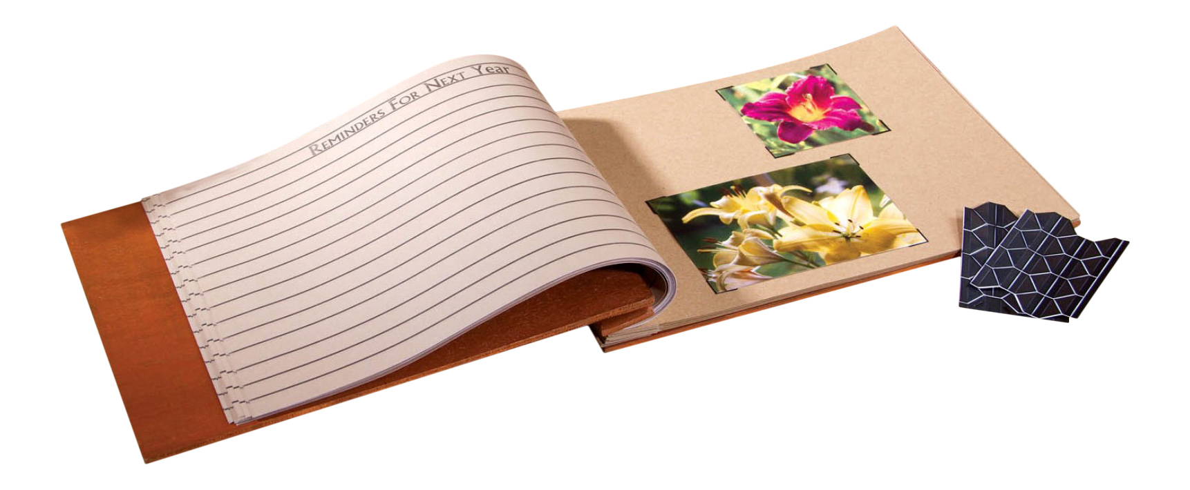 Olde Country Seed Company Advertising Garden Journal Photo